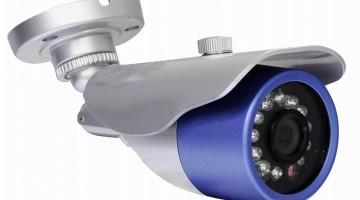 surveillance cameras toronto
